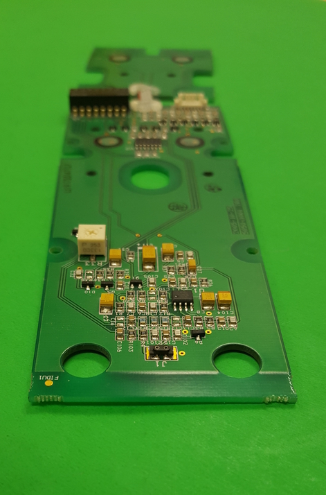 circuit board manufacturing supplier