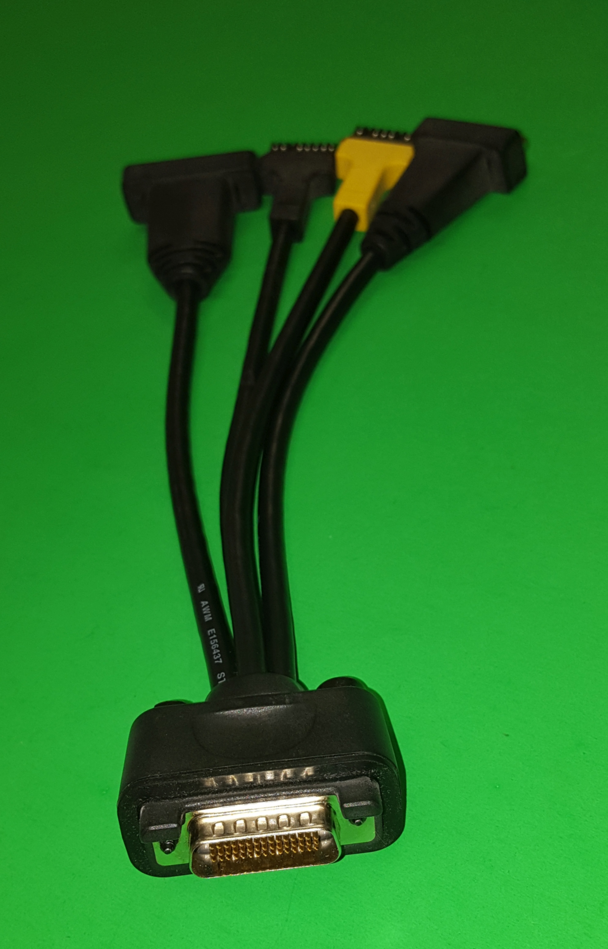 Products from Custom Cables to PCBA and Turnkey Assemblies